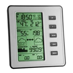 Безжична 868MHz метеорологична станция STRATOS – 35.1077 на най-добра цена