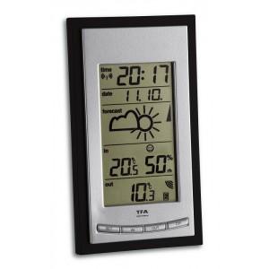 """Безжична метеорологична станция """"Diva Base""""- № 35.1068.IT на най-добра цена"""