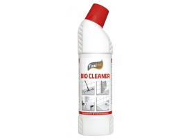 БИО КЛИИНЪР Препарат за почистване на твърди повърхности и отстраняване на неприятни миризми FINECON - 0.750 мл.