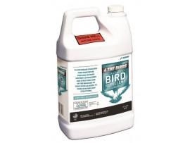 Репеленти и препарати прогонващи птици - Bird Repellent Liquid, Течен препарат срещу птици (лястовици и др.) - 3.78 л на най-добра цена