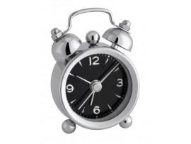 """Часовници - Часовник с аларма """"Мини-носталгия"""" - 60.1000.01 на най-добра цена"""