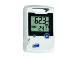Всички продукти - Дата логер за температура и влажност - 31.1052 без софтуер, калибриран в Германия на най-добра цена