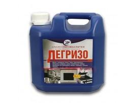 Обезмаслители - ДЕГРИЗО - 3 л. - Обезмаслител за силно замърсени повърхности на най-добра цена