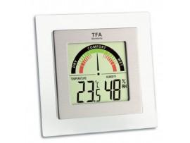 Хидромери - Дигитален термометър - хигрометър - 30.5023 на най-добра цена