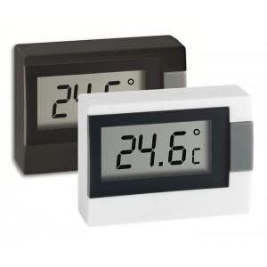 Дигитален термометър за вътрешна температура - 30.2017.02 на най-добра цена