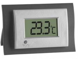 Промоции - Дигитален термометър за вътрешна температура - 30.2023 на най-добра цена