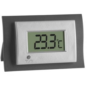 Дигитален термометър за вътрешна температура - 30.2023 на най-добра цена