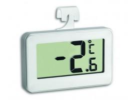 Дигитален термометър за вътрешна температура или хладилник - 30.2028.02