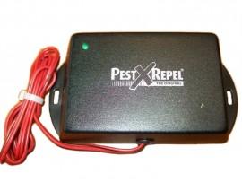 Еко продукти - Електронен стационарен уред (електронна котка) прогонващ мишки и плъхове в транспортни средства за 20 кв. м. на най-добра цена