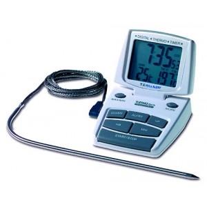 Електронен термометър-таймер за готвене - 14.1500 на най-добра цена