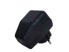 Електронни устройства прогонващи гризачи - Електронен звуков-ултразвуков стационарен уред прогонващ мишки и плъхове за 30 кв. м. (електронна котка) на най-добра цена