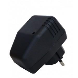 Електронен звуков-ултразвуков стационарен уред прогонващ мишки и плъхове за 30 кв. м. (електронна котка) на най-добра цена