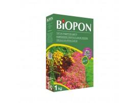 Всички продукти - Гранулиран тор за градински цветя 1 кг. за 25 кв. м. на най-добра цена