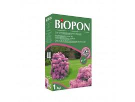 Всички продукти - Гранулиран тор за рододендрони и азалии 1 кг. за 20 кв. м. на най-добра цена
