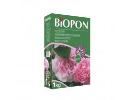 Всички продукти - Гранулиран тор за рози 1 кг. за 25 кв. м. на най-добра цена