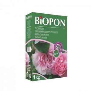 Гранулиран тор за рози 1 кг. за 25 кв. м. на най-добра цена