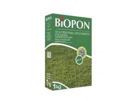 Всички продукти - Гранулиран тор за тревна площ срещу бурени и храсти 1 кг. за 50 кв. м. на най-добра цена