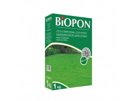 Всички продукти - Гранулиран тор за тревна площ срещу мъх 1 кг. за 30 кв. м. на най-добра цена
