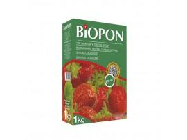 Всички продукти - Гранулиран тор за ягоди 1 кг. за 25 кв. м. на най-добра цена