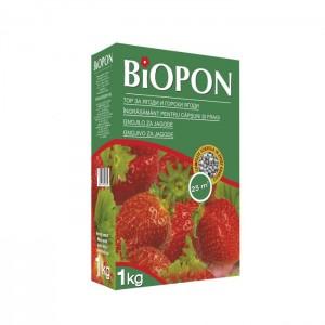 Гранулиран тор за ягоди 1 кг. за 25 кв. м. на най-добра цена