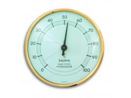 Хидромери - Хигрометър за сауна - 40.1003 на най-добра цена