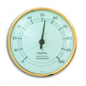 Хигрометър за сауна - 40.1003 на най-добра цена