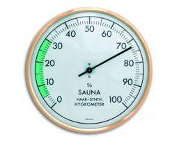 За сауна - Хигрометър за сауна - 40.1012 на най-добра цена