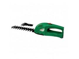 За градината - Храсторез 2 в 1: резачка за храсти и ножица за трева, 7.2V, 1300 mAH NiCd на най-добра цена