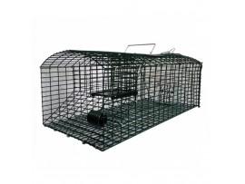 Защита от диво прасе (глигани), елени, сърни, зайци, лисици и др. - Хуманен капан - За мишки и плъхове 20×50×25 на най-добра цена