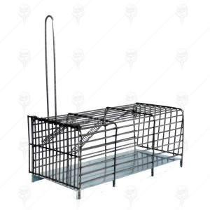 Хуманен капан за мишки - КЛАСИК на най-добра цена