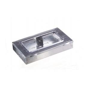 Хуманен метален капан хващаш едновременно до 10 мишки на най-добра цена