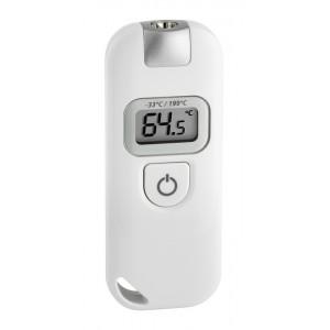 """Инфраред термометър """"Slim Flash"""" № 31.1128 по НАССР на най-добра цена"""