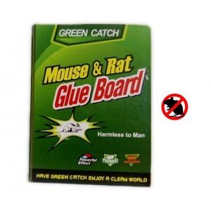 Капан с лепило за мишки  24/17 см.  на най-добра цена