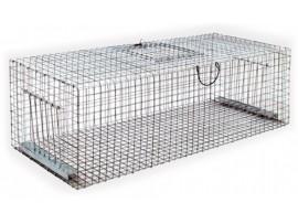 Прогонване на Гълъби - Kапан за гълъби и скорци 30x100x40 см на най-добра цена
