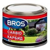 Карбид гранули - 500 гр.