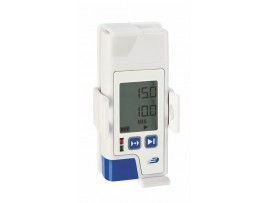 """Професионални термометри по HACCP - Log200""""- PDF Дата логер за температура - 31.1057.02, калибриран в Германия на най-добра цена"""