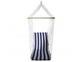 Градински шатри, хамаци, люлки - Люлка - хамак - стол 3 в 1 до 120 кг. на най-добра цена