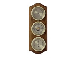 TFA Dostmann - Германия - Метеорологична станция - 20.1076.01 на най-добра цена