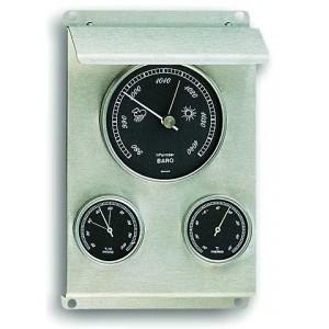 Метеорологична станция - Барометър, Термометър, Хигрометър – външна - 20.2009 на най-добра цена