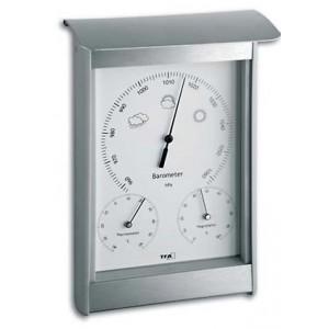 Метеорологична станция - Барометър, Термометър, Хигрометър – външна - 20.2045 на най-добра цена