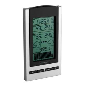 """Метеорологична станция """"GAIA"""" - 35.1083.54 на най-добра цена"""