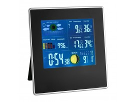 TFA Dostmann - Германия - Метеорологична станция GALLERY - 31.1126 на най-добра цена