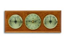 """Хидромери - Метеорологична станция """"КЛАСИК"""" – вътрешна - 20.1001 на най-добра цена"""