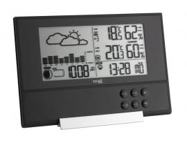 TFA Dostmann - Германия - Метеорологична станция PURE PlLUS - 35.1106 на най-добра цена