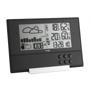 Метеорологична станция PURE PlLUS - 35.1106 на най-добра цена