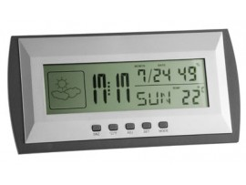 Хидромери - Метеорологична станция за закрити помещения - 35.1065 на най-добра цена
