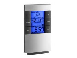 Хидромери - Метеорологична станция за закрити помещения – 35.1087 на най-добра цена