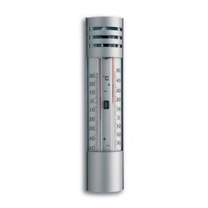 Мин. макс термометър за външна и вътрешна температура - 10.2007 на най-добра цена