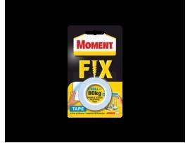 Всички продукти - Moment Fix двойнолепяща монтажна лента за фиксиране на лепилото за шипове против птици на най-добра цена