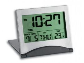 Мултифункционален - Часовник, Дата, Термометър - 98.1054